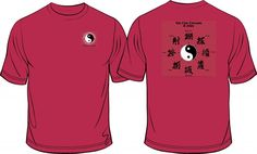 tai chi shirt - Google Search