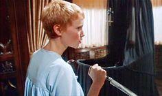 Nome original: Rosemary's Baby Diretor: Roman Polanski Sinopse: Mia Farrow interpreta uma mulher que... - Divulgação
