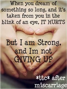 Miscarriage Support : Photo
