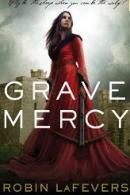 Grave Mercy: His Fair Assassin, Book 1 Book Review