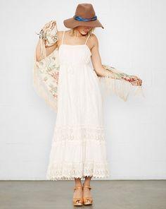 Daydreamer Sleeveless Dress - Shop All Apparel - Ralph Lauren France