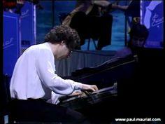 ♥´.•*•♫.•´´♥*•♫ ....Paul Mauriat — Mozart Medley