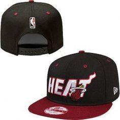 8971843c9d0de Cheap NBA Snapback Hats Miami Heat Snapback Caps for sale   8.69  www.jerseystops.