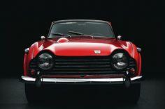 1967 Triumph TR5