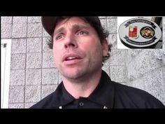 Jeff Smokevitch,  On Pizza Skill,  Learning Pizza Fundamentals