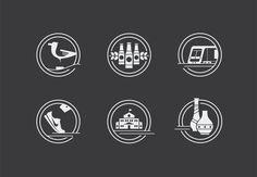 Platform by Aragon Properties - Free Agency Creative Print Design, Graphic Design, Aragon, Brochure Design, Vancouver, Typography, Platform, Branding, Icons