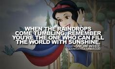snow white quotes - Google Search