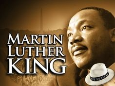 Happy Martin Luther King Day 2015 Pictures