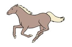 horse trotting gif - Google Search