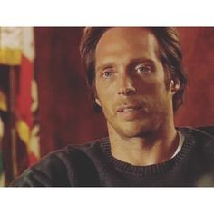 "William Fichtner - You take my breathe away!! Though it wasn't stated, this looks to be from ""MDs"". I really wish that show was given more of a chance - I LOVED IT!!"