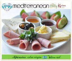Mediterranean Healthy Kitchen  by Rallying & Racing sa (Ilias Mpousias)