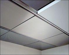 modern ceiling tile