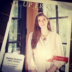 Thanks Click Magazine for spotlighting Memphis Fashion Week 2014!