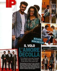 Via @chimagazine @ilvolomusic #Throwback #Taormina #GrandeAmore Il Volo L'Amore decolla Link 👉pressreader.com/italy/chi/2017… #ilvolo #grazieperlacondivisione #ilvoloversdelmundo #ilvolomundialoficial