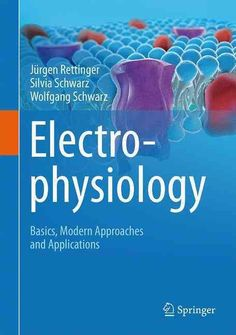 Foundations of Electrophysiology: Basics, Modern Approaches and Applications