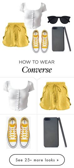 """""""Sem título #1707"""" by natalierlu on Polyvore featuring Le Specs"""