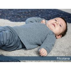 Elliot - Gratis Pdf Strikkeopskrift På B - Diy Crafts Knitting For Kids, Baby Knitting Patterns, Free Knitting, Diy Crafts New, Baby Barn, Baby Cardigan, Designer Baby, Baby Sweaters, Diy Stuffed Animals
