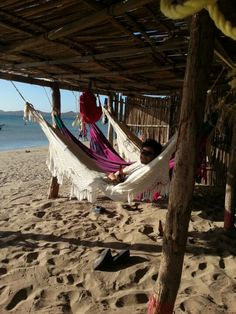 """See 97 photos from 365 visitors about water sports and beach. """"inEl Cabo de la Vela offers one of the best beaches in the Guajira for practicing and. Native Art, Water Sports, Some Pictures, Four Square, Hammock, Adventure Travel, The Good Place, Deserts, Men's Fashion"""