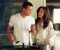 mr & mrs smith kitchen - Google Search