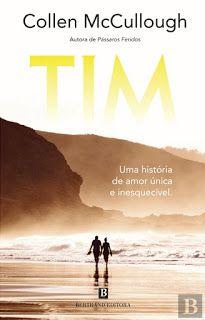 Manta de Histórias: Tim de Colleen McCullough - Novidade Bertrand