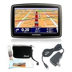TomTom XL 340S 4.3-inch GPS Navigation System