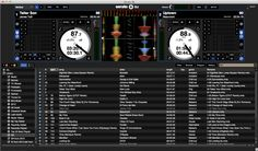 """In this week's instalment of our ongoing """"Your First Day With."""" series, we get our hands dirty with Serato DJ, including how to get it up and running Dj Download, Dj Video, Digital Dj, Serato Dj, Dj Pro, Music Software, Dj Setup, Dj Gear, Up And Running"""