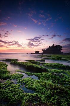 1X - Tanah Lot, Bali by Martha Suherman