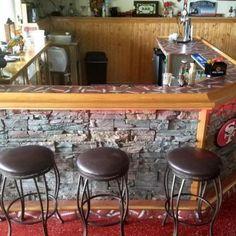 Mike A's San Fran Home Sports Bar
