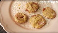 galletas para perros sin horno caseras