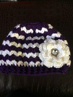 Crochet MBH