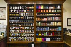 la boutique du thé