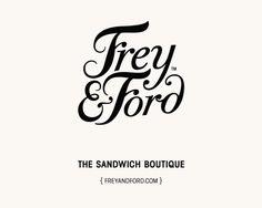 Frey & Ford Logo