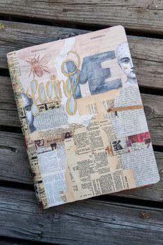 facingme art journal