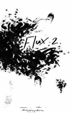 Comic Book Nigger: Flux 2.