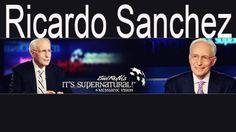 |Sid Roth It's Supernatural 2015 This Week| Ricardo Sanchez