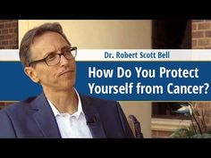 """In this video, cancer researcher Ty Bollinger speaks with Dr. Robert Scott Bell, author, lecturer, and host of the """"Robert Scott Bell Show."""" Robert shares with us the best steps to implement in your life to prevent cancer. The full interview with Dr. Robert Scott Bell is part of """"The Quest For The Cures Continues"""" docu-series. Click through to watch the video. Please re-pin to support us on our mission to educate, expose, and eradicate cancer! // The Truth About Cancer <3"""