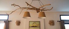 ΤΗΛ.6976773699..Φωτιστικό οροφής και απλίκες από θαλασσοξυλα..ΦΩΤΙΣΤΙΚΟ ΟΡΟΦΗΣ | ΦΩΤΙΣΤΙΚΟ ΘΑΛΑΣΣΟΞΥΛΑ | ΦΩΤΙΣΤΙΚΟ ΣΧΟΙΝΙ | DRIFTWOOD ΑΠΛΙΚΕΣ My House, Lamps, House Ideas, Ceiling Lights, Lighting, Home Decor, Lightbulbs, Decoration Home, Room Decor