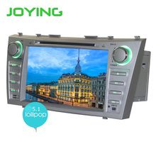 """Like and Share if you want this  Joying 1024*600 Double 2 Din Quad Core 8"""" Android 5.1.1 Car DVD GPS Navigation For Toyota Camry 1024*600 HD Head Unit Car Stereo     Tag a friend who would love this!     FREE Shipping Worldwide     Get it here ---> http://cheapdoubledinstereo.com/products/joying-1024600-double-2-din-quad-core-8-android-5-1-1-car-dvd-gps-navigation-for-toyota-camry-1024600-hd-head-unit-car-stereo/    #woofer"""