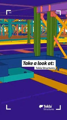 284 Best Tekla Structures UK images in 2019