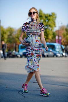 Solstício de estilo - Street Style - Vogue Portugal