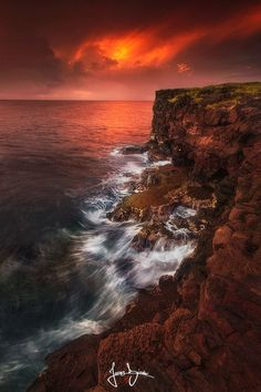 south point (Hawaii) by James Binder  / 500px