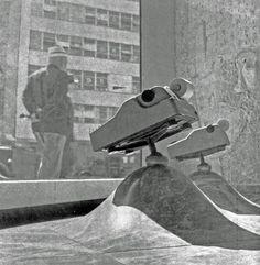 Olivetti @ New York