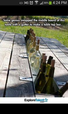 Very inventive
