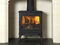 Franco Belge Montfort Elegance stove