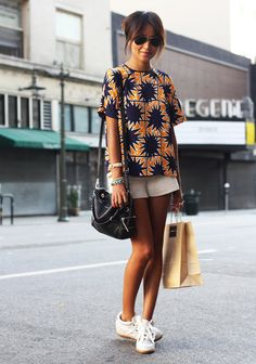 perfect street style