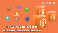 If you consider implementing Magento eCommerce Development for making an online shopping store, choose a Magento eCommerce Development Company in India. Web Application Development, Mobile App Development Companies, Design Development, Mobile Web Design, Custom Website Design, Ecommerce Store, Ecommerce Platforms, Online Shopping Stores, Budget