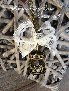 Carrousel Necklace