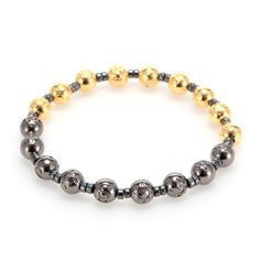 Space Collection Blackpearl&Gold  #mensfashion#jewelry#bracelet#naturalgemstone#fashion#style#ootd#daily#gift#luxury