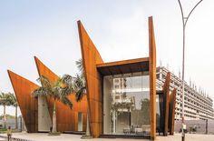 Galería de The Crescent / Sanjay Puri Architects - 7