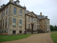 Found on Bing from lincstolondon.wordpress.com Belton House, Wordpress, Mansions, House Styles, Interior, Image, Home Decor, Decoration Home, Manor Houses